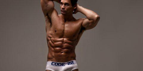 Code 22 underwear - Basic Briefs
