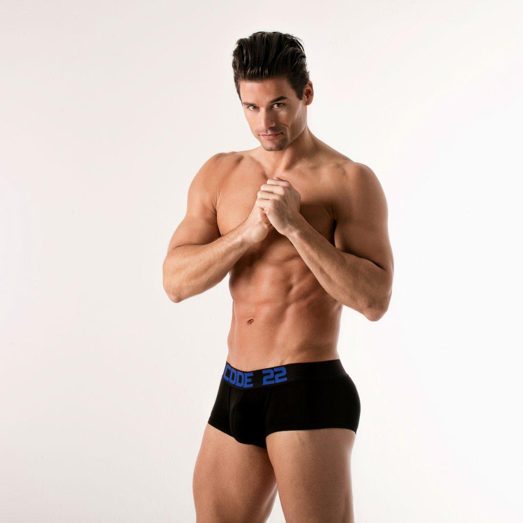 Code 22 underwear - Basic Boxer