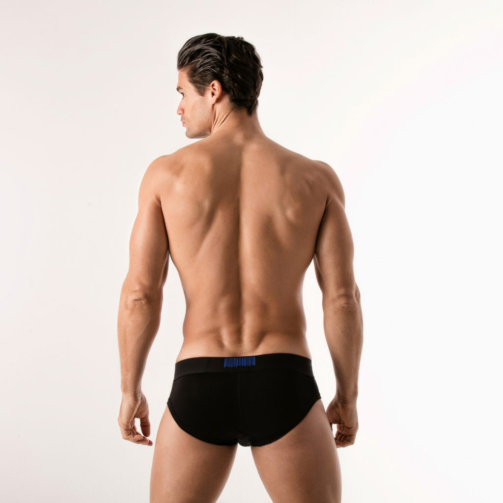 Code 22 underwear - Basic Briefs
