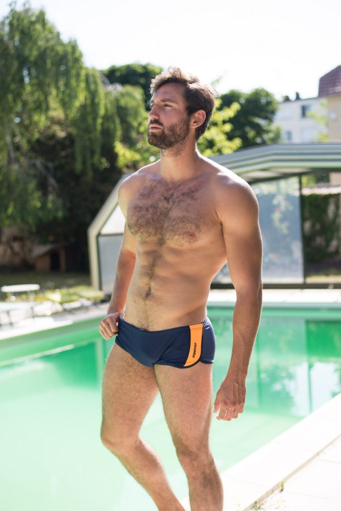 Benjamin by Anthony Pms - aussieBum swimwear