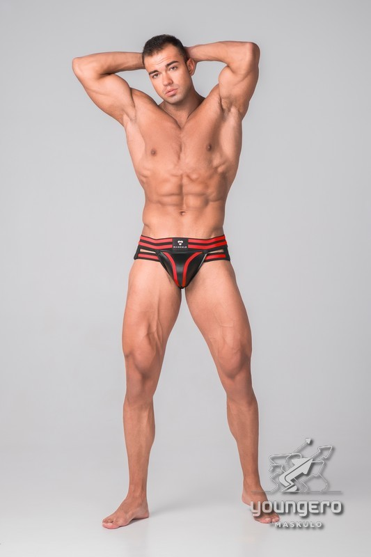 Maskulo underwear - Youngero collection
