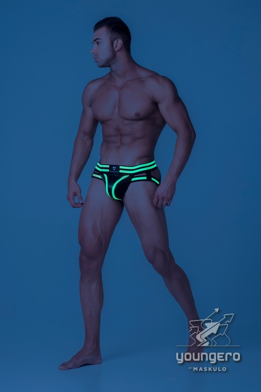 Maskulo underwear - Youngero collection