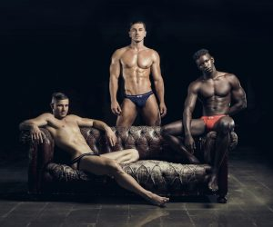 ES Collection underwear