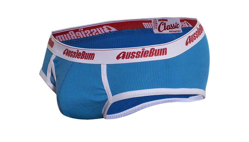 AussieBum underwear Classic Original Briefs