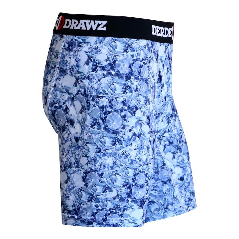 Derde Draw underwear - Trap Pack boxer briefs