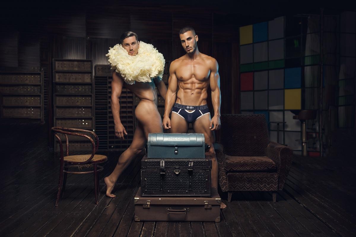 ES Collection underwear - Power Flux