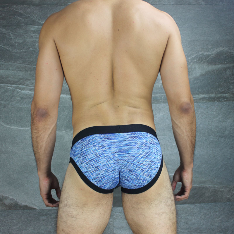 McKillop underwear - Brazil Custom Sphere Brief