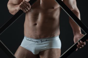 Rob Red by Markus Brehm - Walking Jack underwear