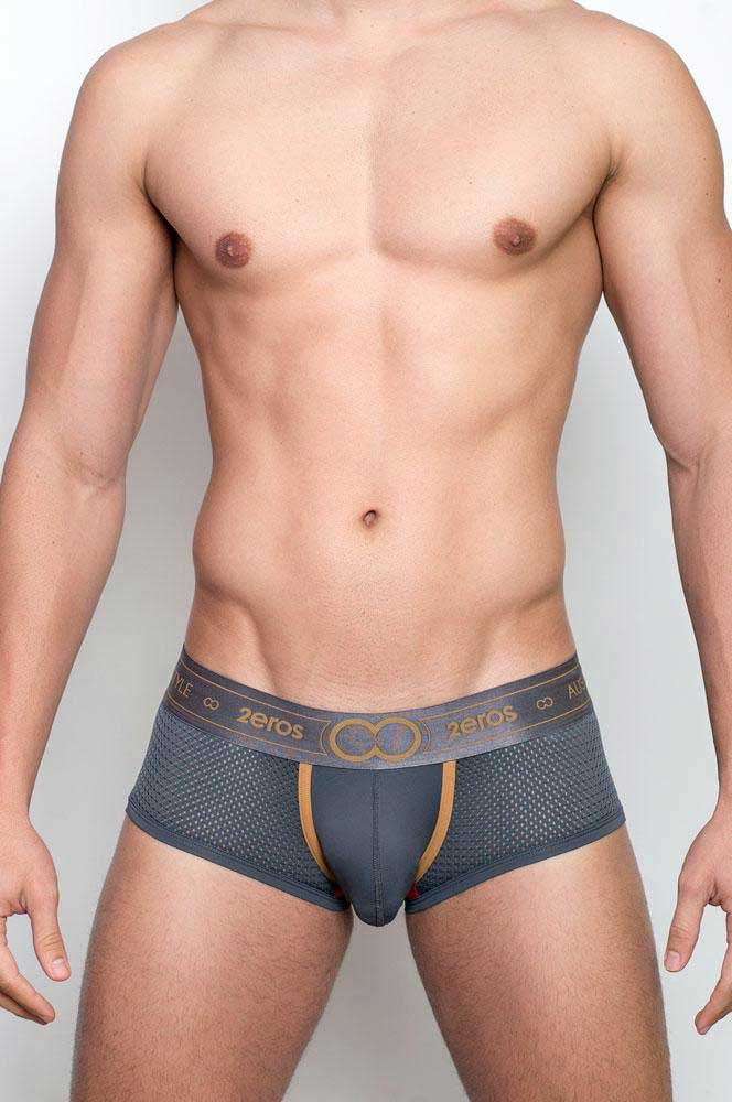 2EROS underwear - Aether Trunk Deep Space