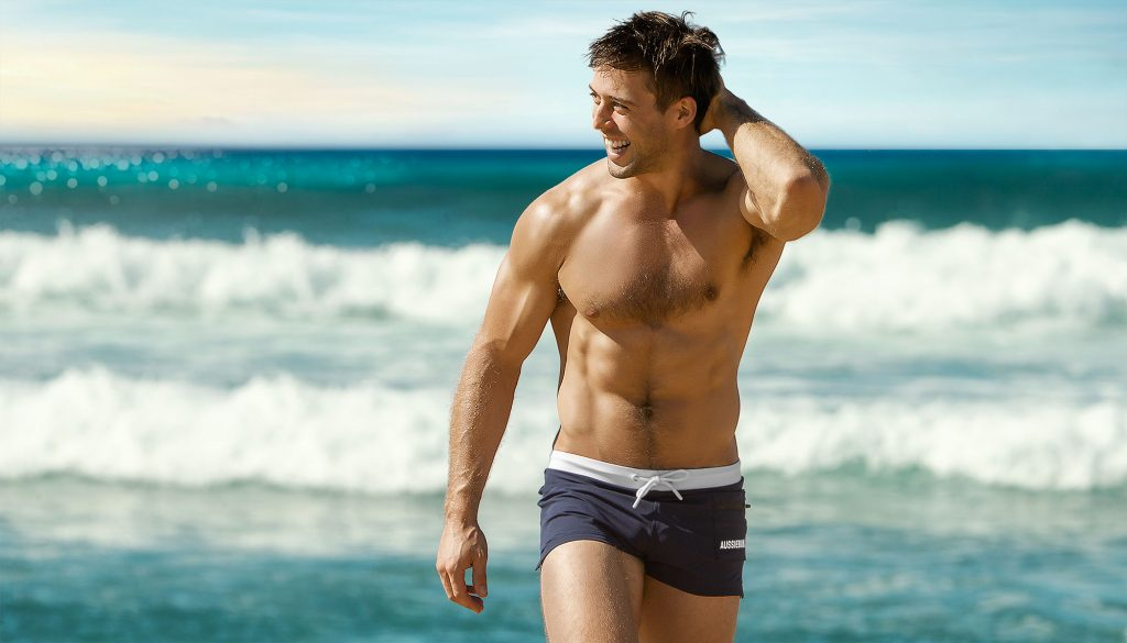 aussiebum swimwear - Baywatch