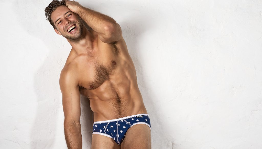 aussieBum underwear - Billy Flex