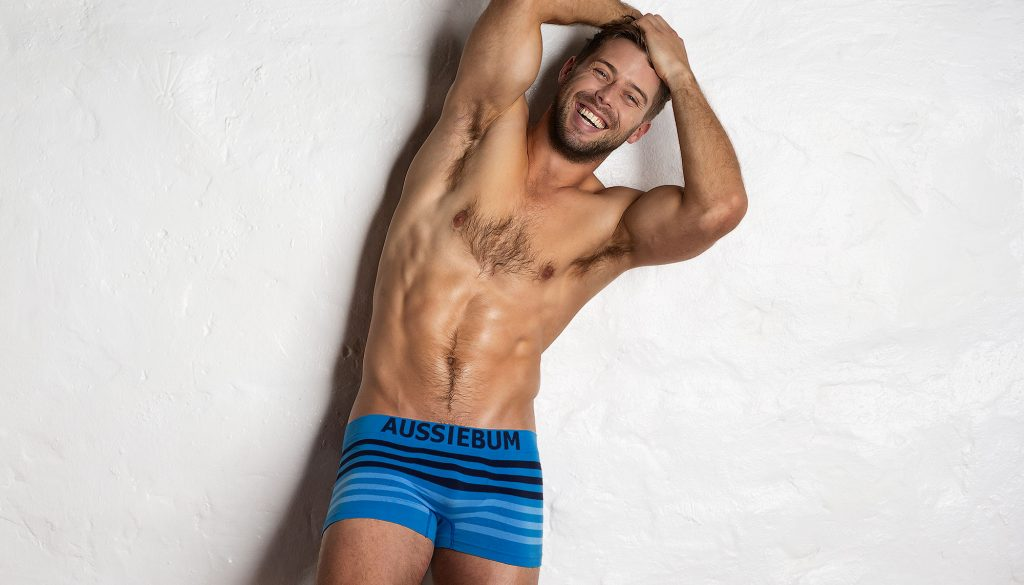 aussiebum underwear - bodystretch trunks