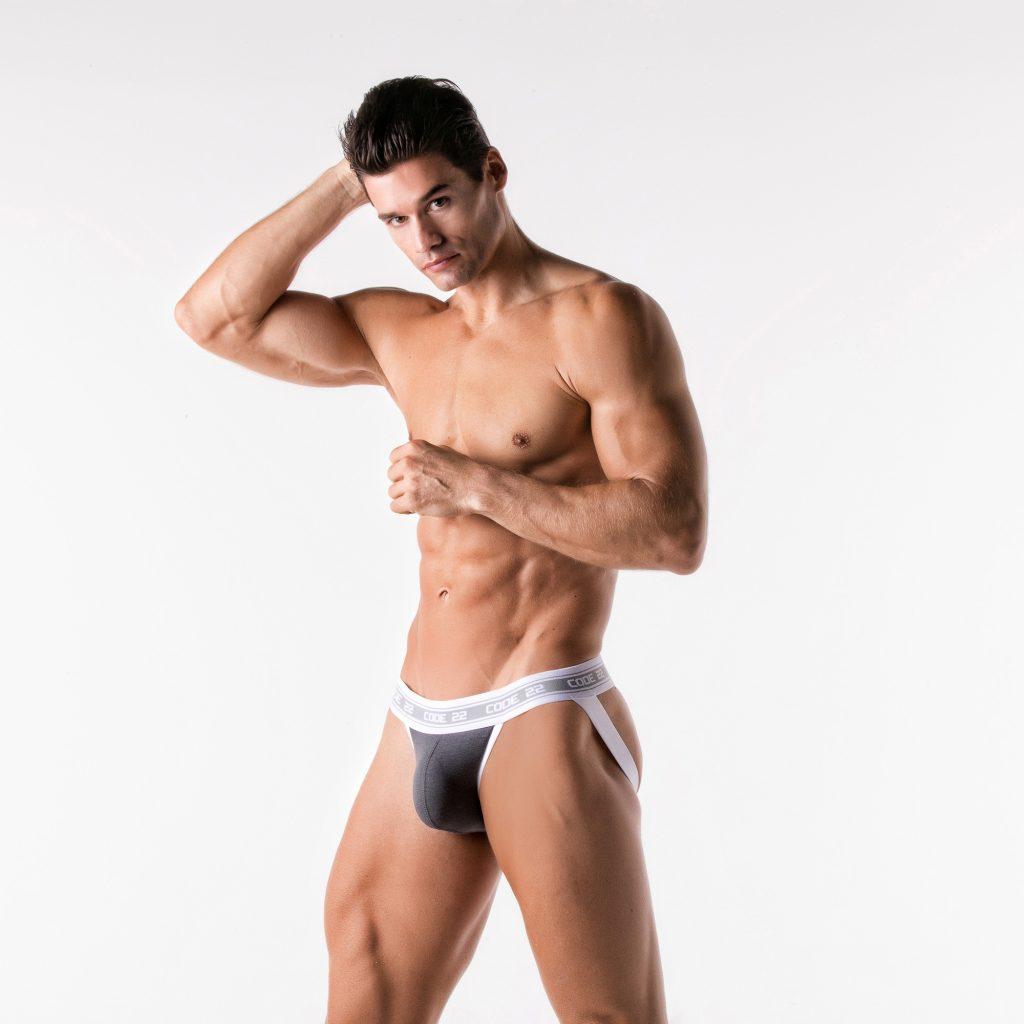 CODE 22 underwear - Skylight Jockstrap