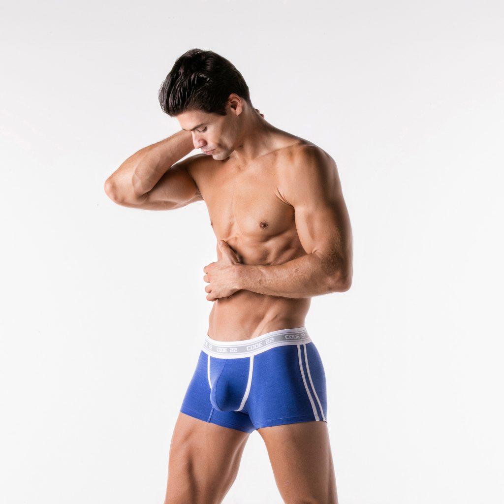 CODE 22 underwear - Skylight Trunks