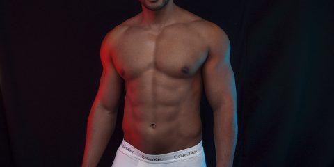 Calvin klein underwear - Gonzalo by Inch photography