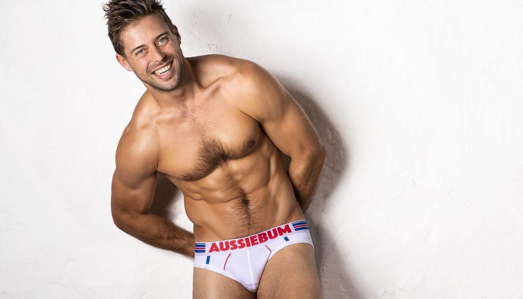 aussiebum underwear - Gridfit briefs