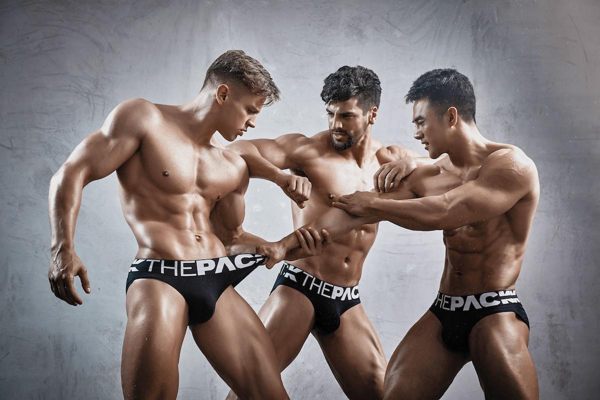 ThePack Underwear