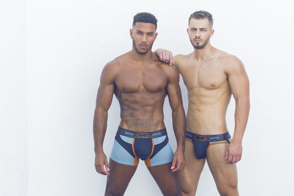 2eros underwear - Pegasus