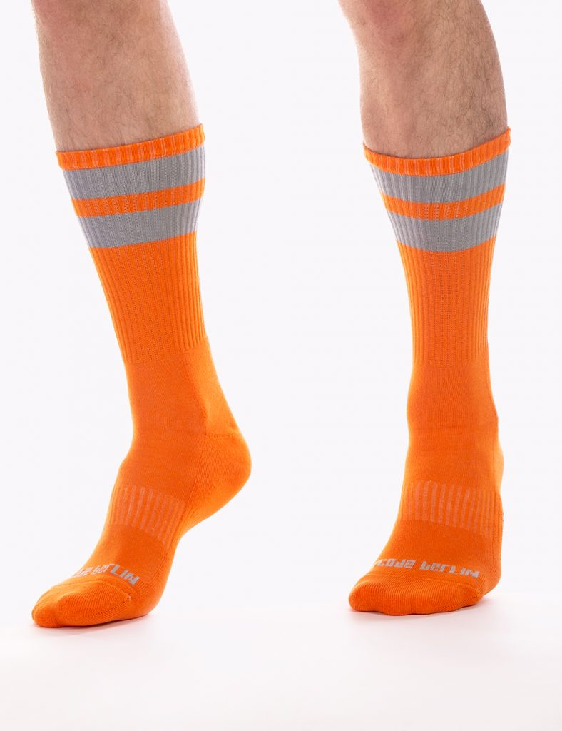 Barcode Berlin Gym Socks