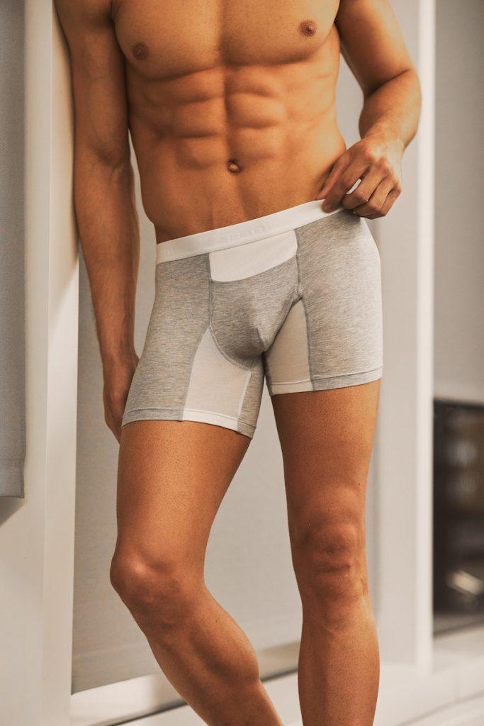 Tani Underwear - Gil Soares by Ronald Gravesand