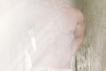 Walking Jack underwear - Daniel by Adrian C Martin