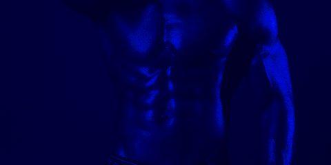 2eros underwear - Marcel by Adrian C Martin