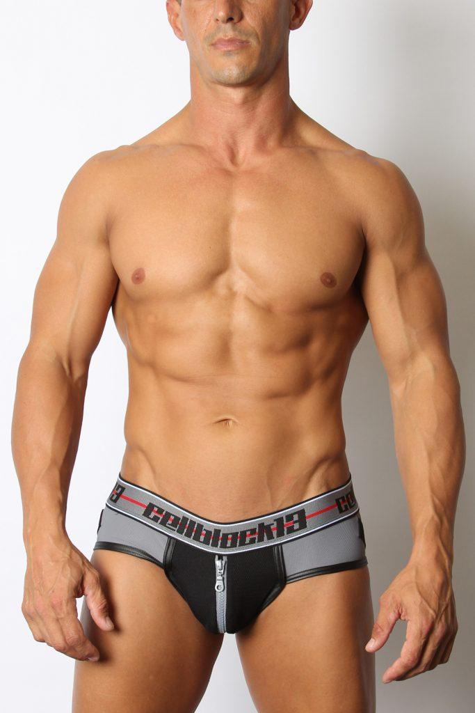 Cellblock13 underwear