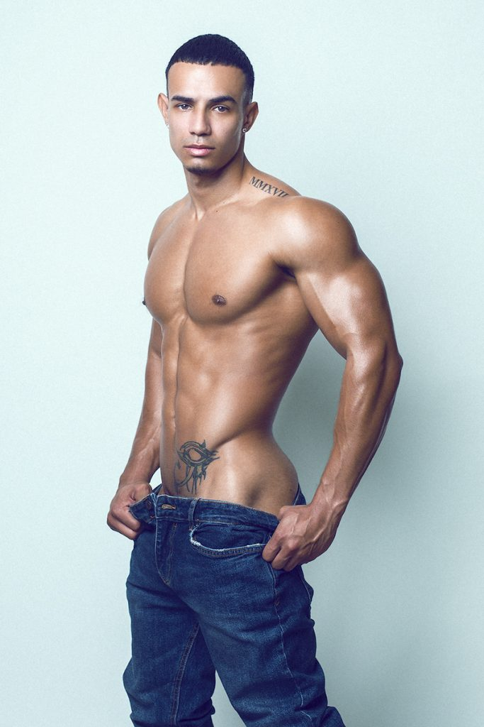 Jey Montano by Adrian C Martin