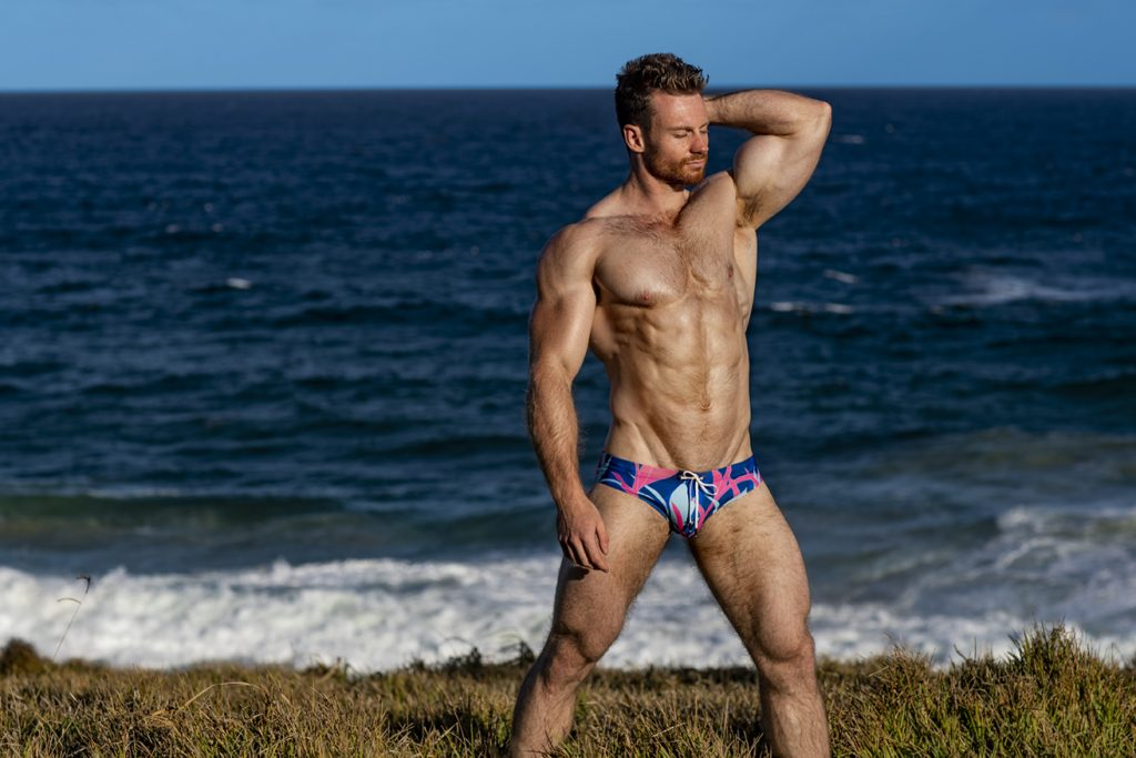 Turlock and Co swimwear