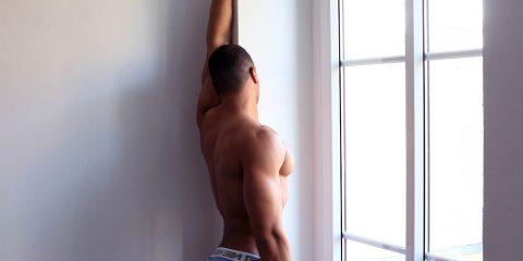 garcon model underwear Fabio by Karim Konrad