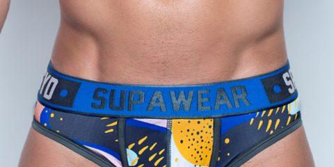 supawear underwear - sprint briefs