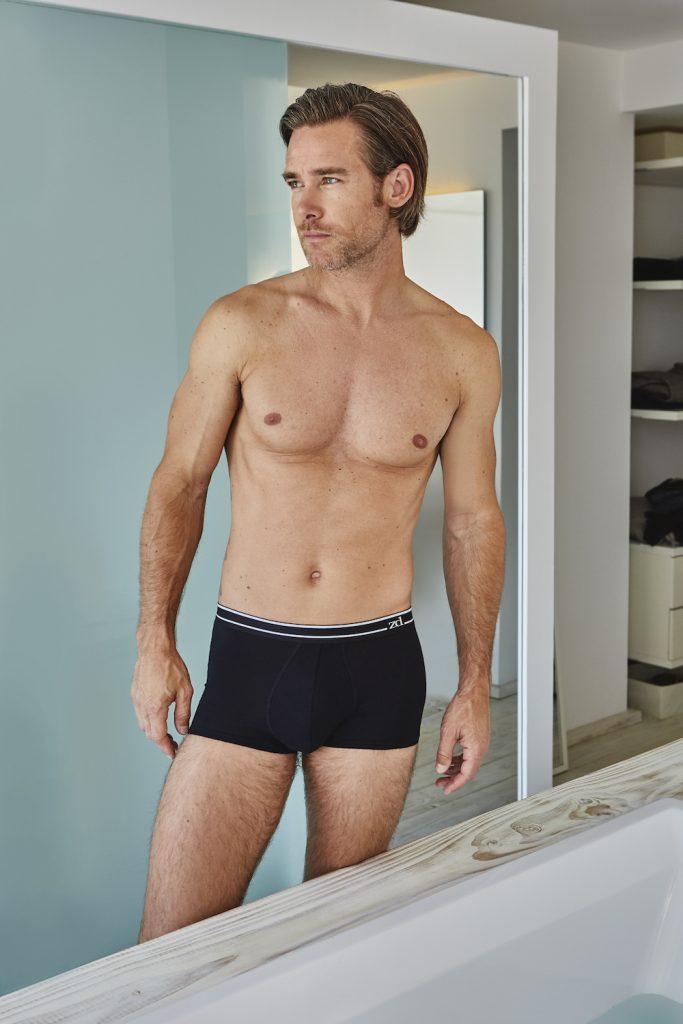 ZD Zero Defects underwear