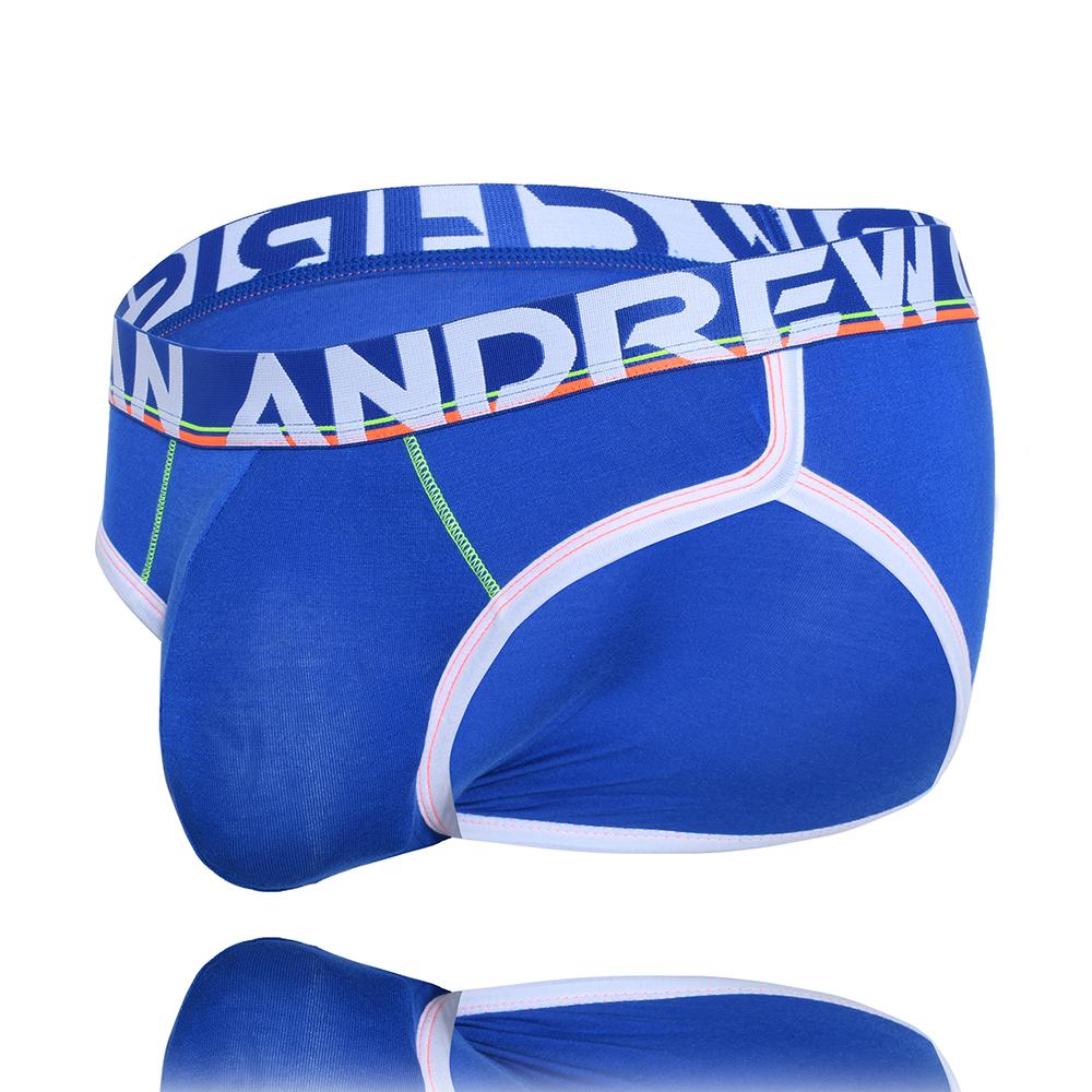 Andrew Christian underwear - CoolFlex Modal Brief w: Show-It