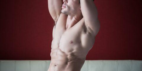 Calvin Klein underwear - Model Jose by Kuros