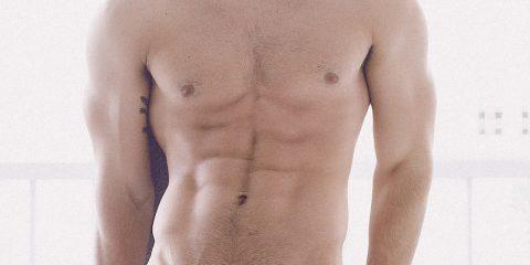 MaleBasics underwear - Tomas Perez by Adrian C Martin