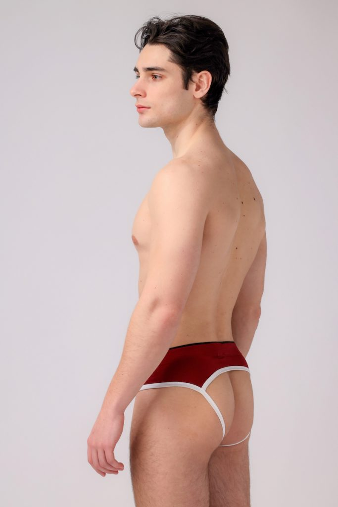 Adam Smith underwear Fashion Jockstrap