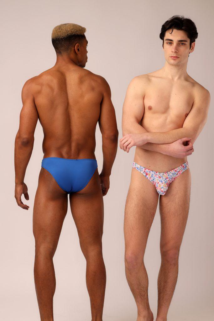 Adam Smith underwear - bikini briefs