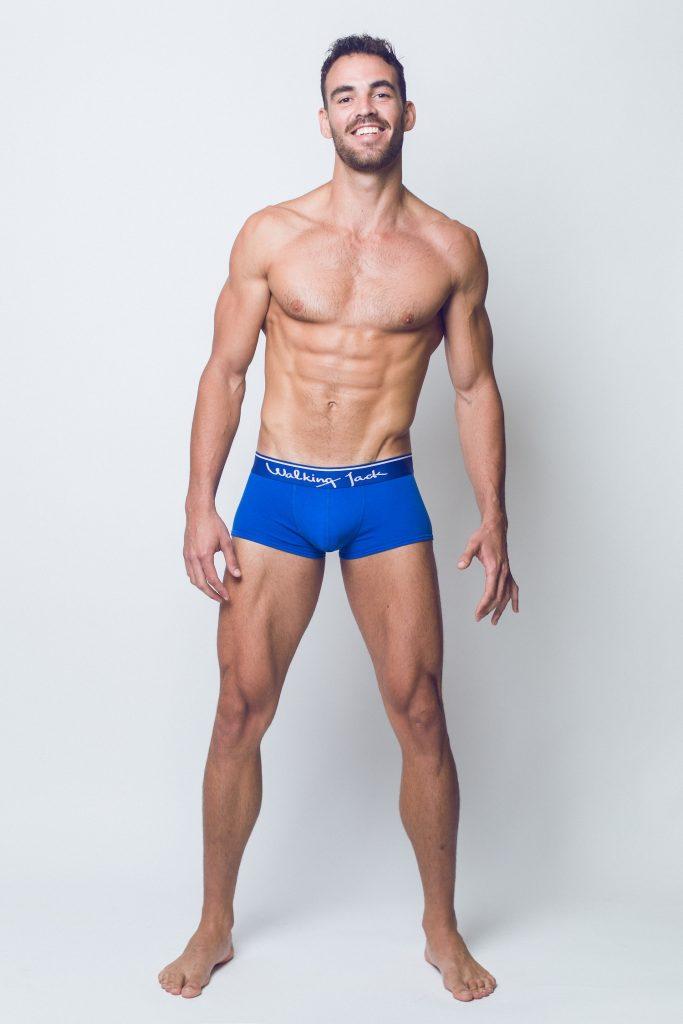 Walking Jack - underwear - BLUEBIRD Trunks