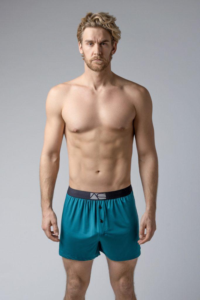Adam Smith underwear