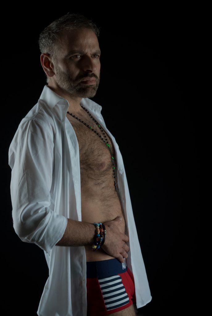 Addicted underwear - Elias by Markus Brehm