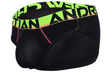 Andrew Christian underwear - CoolFlex Modal Brief w: Show-It - bulge booster enhancing