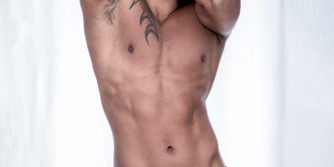 JJ Malibu underwear - Model Venez by Kuros