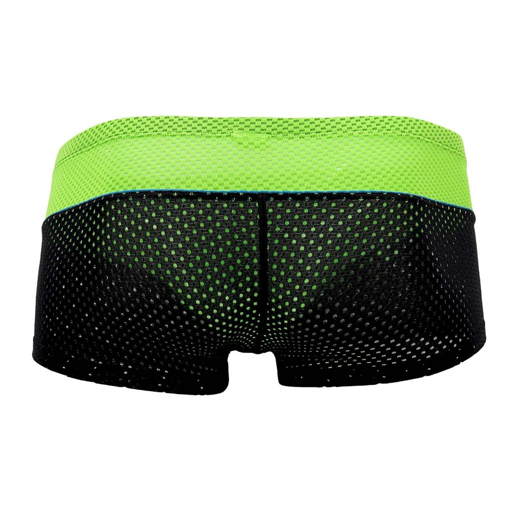 Clever Underwear - Gajo Latin Boxer Briefs