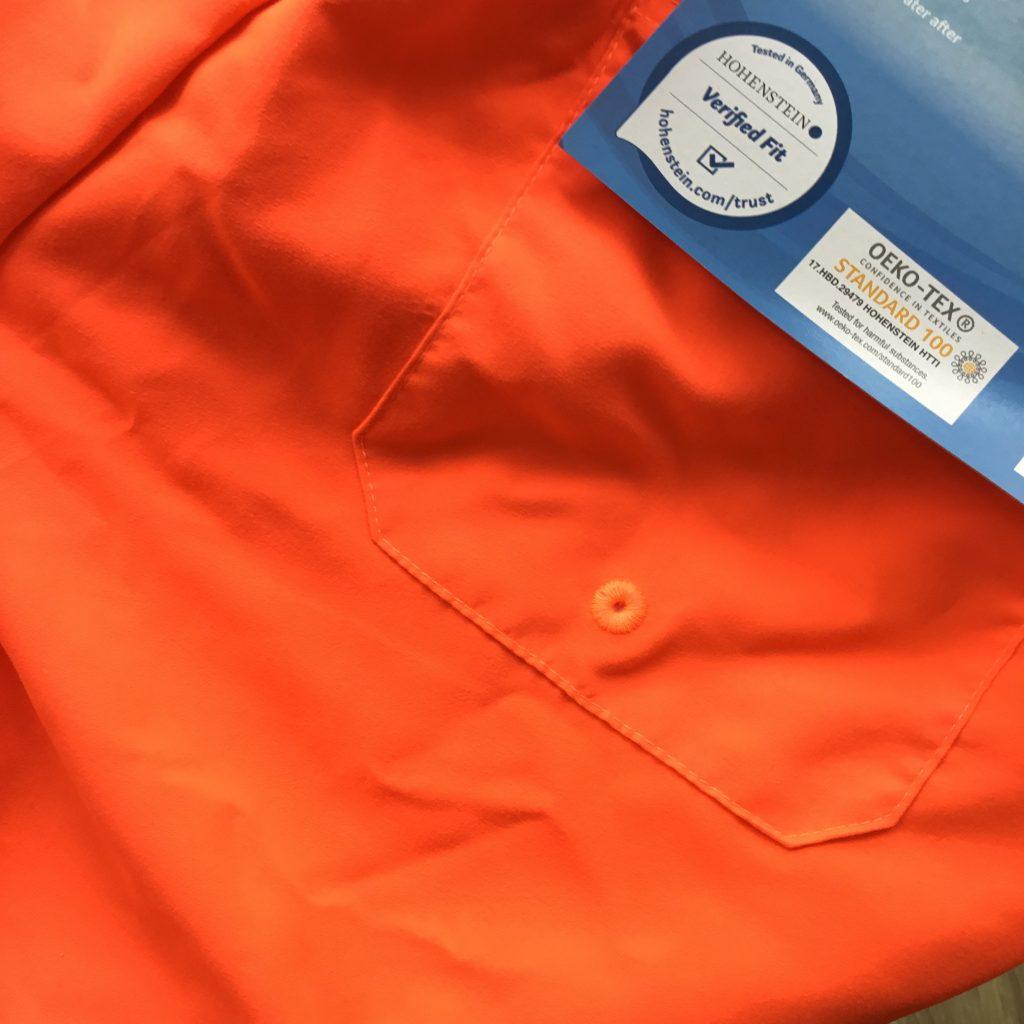MIstral Board Shorts swimwear salmon pink