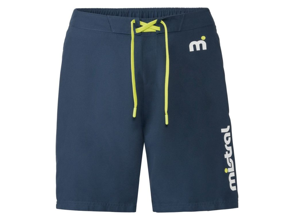 Mistral Board Shorts navy blue