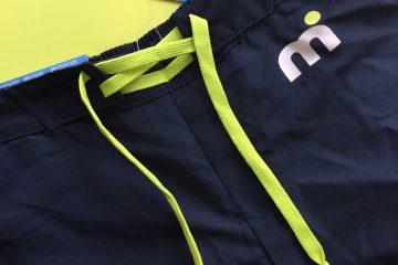 Mistral swimwear - swim shorts for men nvy blue