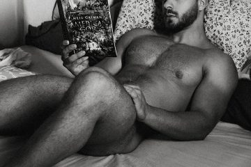Model Kevin by Adrian c Martin