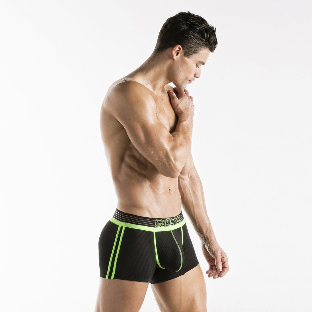 CODE 22 - Neo Gym Brief Boxer