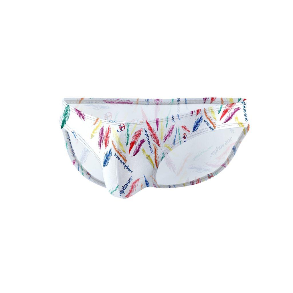 Joe Snyder underwear JS01 mens bikini
