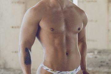 Joe Snyder - Mens Thong Mexican